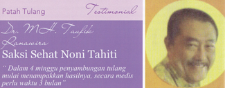 Tahitian Noni ® Bioactive Beverage Original ™ Solusi Herbal Alami