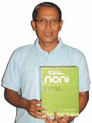 I Wayan Partama (49 tahun)