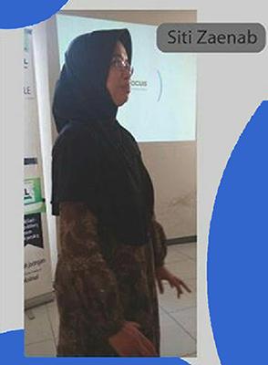 Siti Zaenab (Yogyakarta)